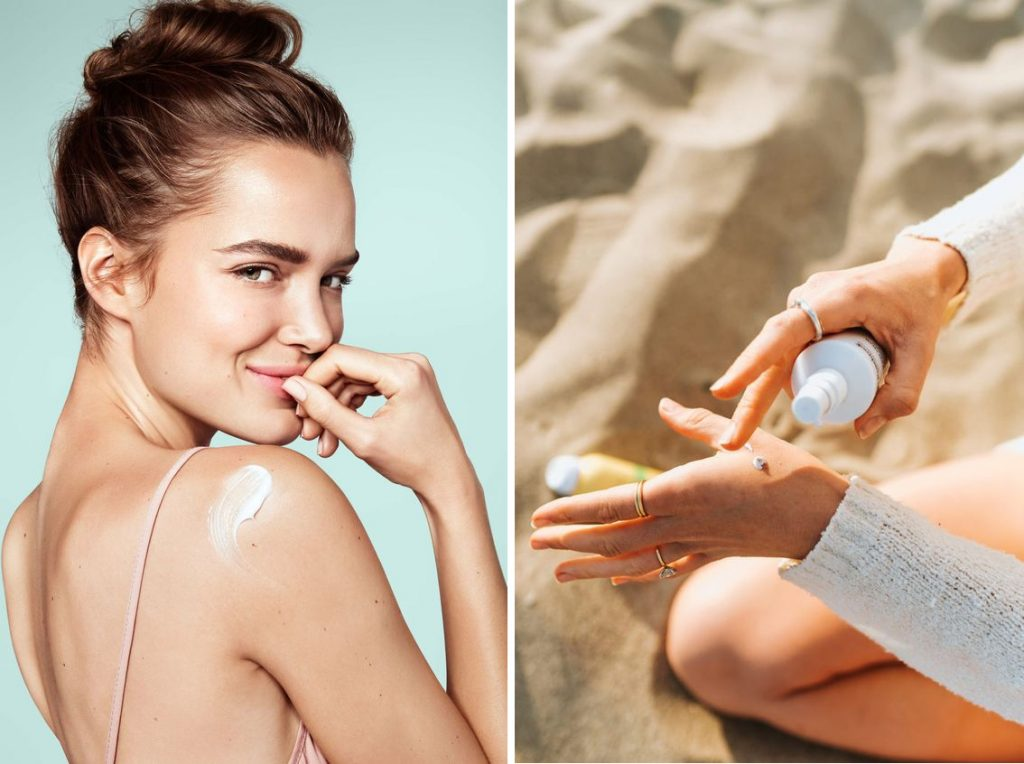 11 Perfect Beauty Tips for Summer