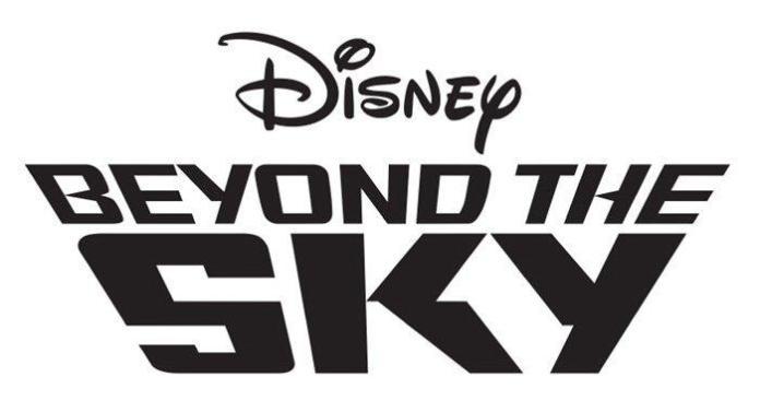 disney beyond the sky logo