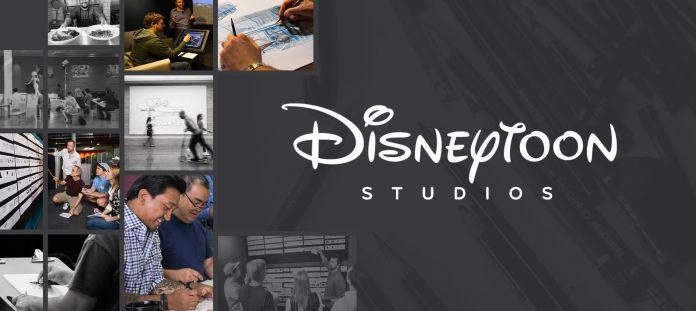 disneytoon studio logo