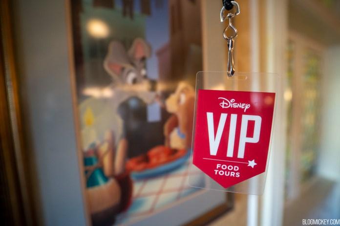 Taste of Magic Kingdom VIP Tour Review