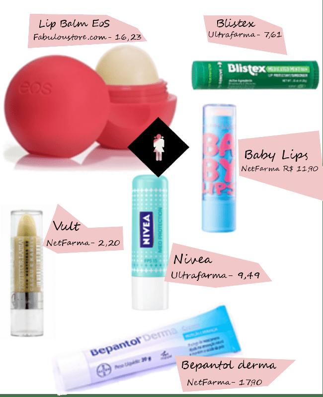 6 produtos_labios