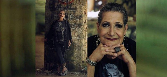 Geralda Diniz - Editorial do site Ego