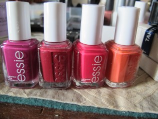 Ma collection ESSIE