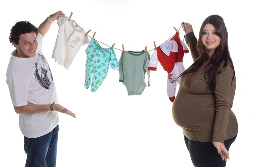 gravida gordinha 1
