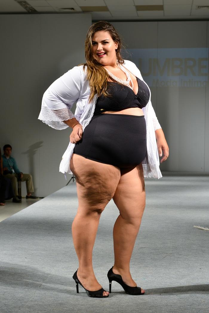 vislumbre lingerie plus size 8