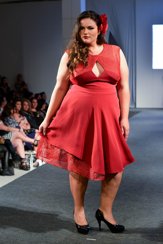 vestido de festa plus size 13