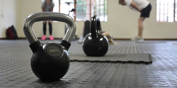 body workouts