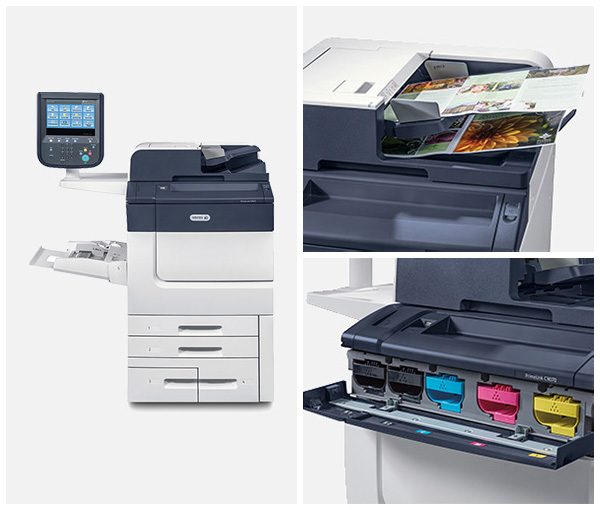 Key benefits of opting toner printing