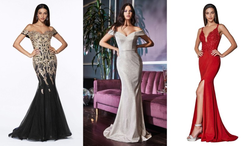 The Top Five Picks From Cinderella Divine Dresses