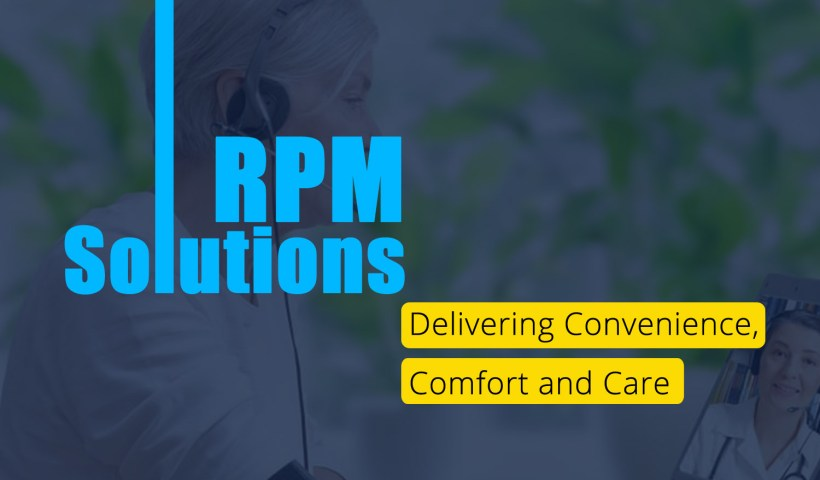 RPM Solutions