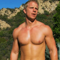 Sean Lowe will now be on Dancing with the Stars