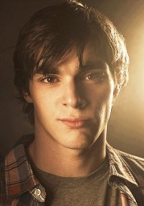 Walt Jr. He so believes in his dad.