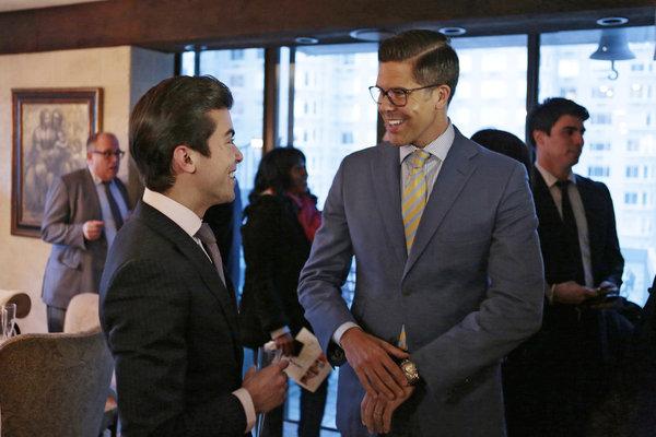 Million Dollar Listing New York Fredrik Humiliates Ryan to Get the Deal
