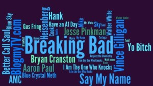 Breaking Bad Poster Breaking Bad