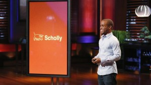 Shark Tank biggest fight ever as 3 sharks walk offstage after fighting over scholarship app, Schools.