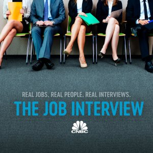 The Job Interview on CNBC