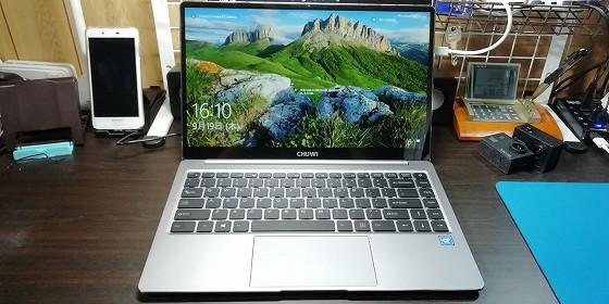 CHUWI LapBookPro14inch。