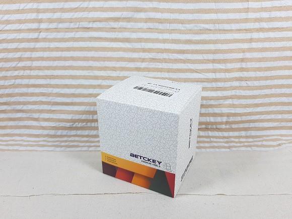 幅62ミリの長尺ロール紙をゲット!お色はイエローでござます。