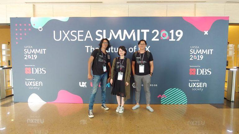 UXSEA Event 2019 ICEHOUSE