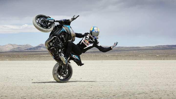Wheeling à Moto : Vidéos tuto d'un bon wheeling