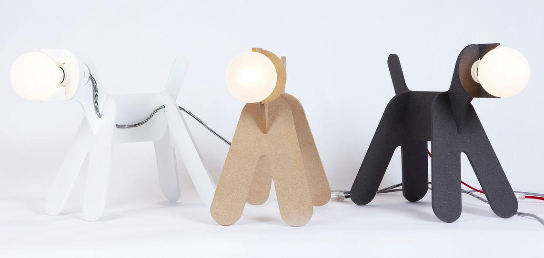 Quelques Lampes Qui Ont Du Chien Top 4 Des Lampes Design