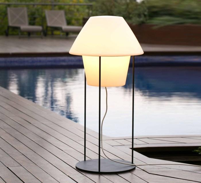 comment bien choisir un lampadaire d