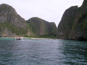 Острова Пхи-Пхи.