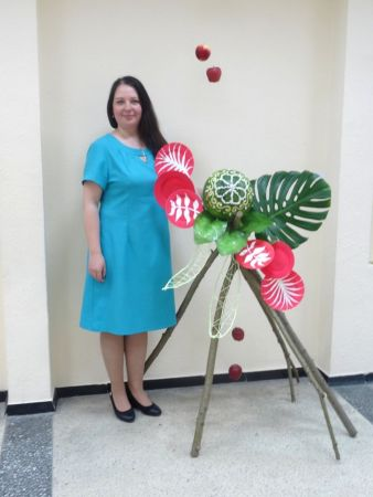 Елена Табаева. Выставка 2014-2015.