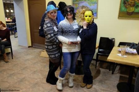 Три героини