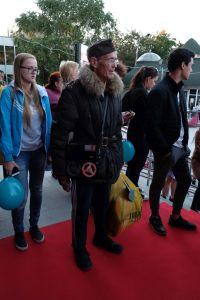 Край света 2016 в Южно-Сахалинске. Закрытие.