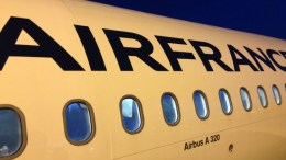 Air France Business Class blognemo.ru
