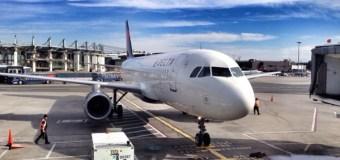 Полет из Москвы в Майами через Нью-Йорк c Delta