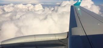 Полет Мюнхен-Верона с Air Dolomiti