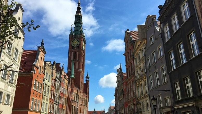 Gdansk Blognemo.ru путевые заметки