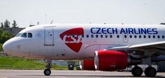 Дешевые чартеры из Петербурга в Прагу 26 и 27 мая за 2500 руб. — Czech Airlines