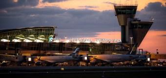 Как доехать из аэропорта Вантаа-Хельсинки до центра города