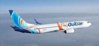 Распродажа flyDubai: перелеты из Москвы и регионов в Дубай, Непал, Оман, на Шри-Ланку и Занзибар со скидкой 25%