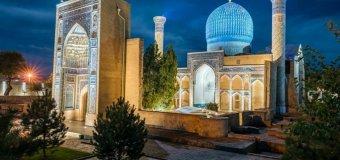 Uzbekistan Airways: из Москвы в Бухару и из Петербурга в Ташкент за 4400 рублей с багажом!