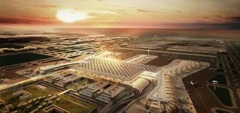 Как добраться из нового аэропорта Стамбула (İstanbul Havalimanı) в центр города