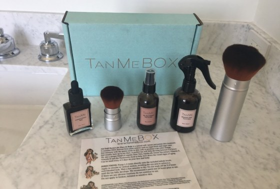 tanmebox-natural-subscription-box