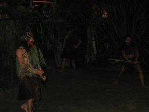 tamaki village maori experience