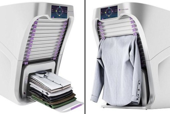 robot-laundry-folding-home-appliance