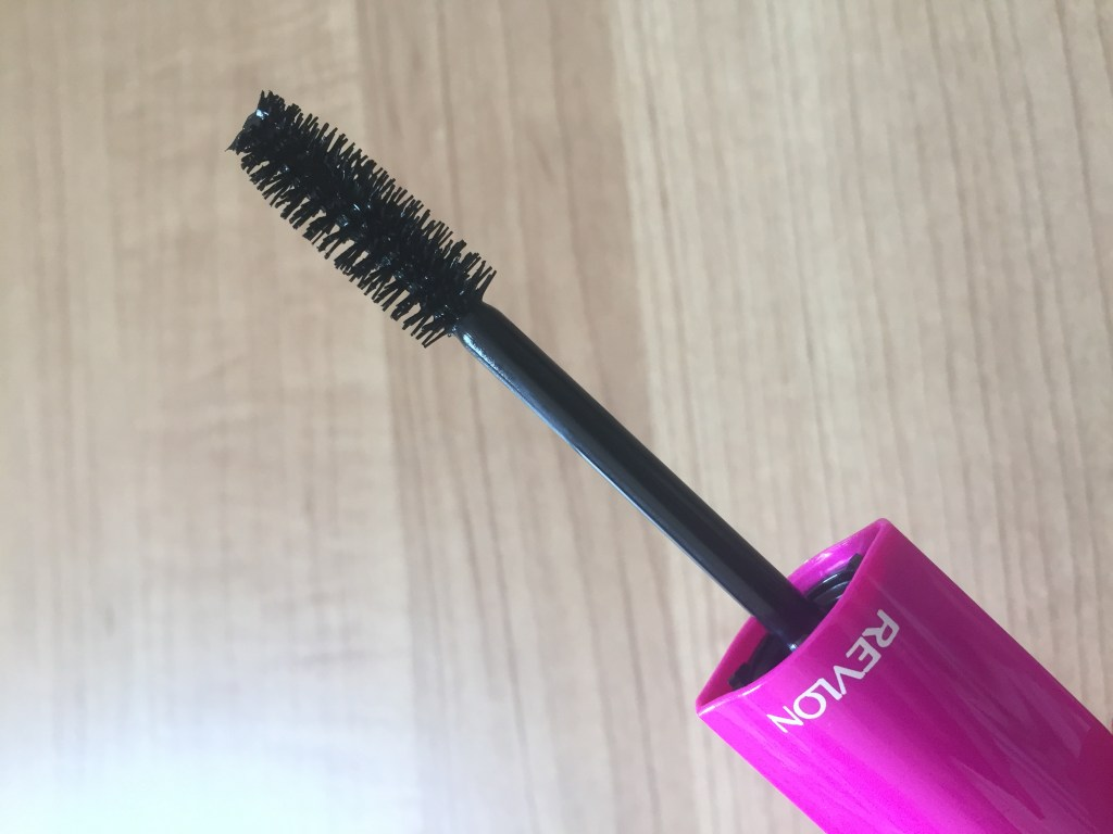 revlon mascara brush