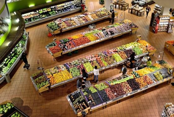 shopping-organic