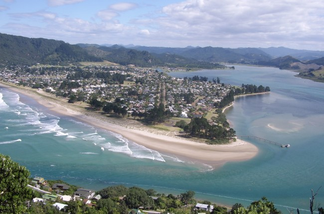 tairua-new-zealand