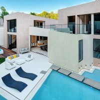 Hythe Court Home | Nhà ở Beverly Hills, California, Mỹ - Amit Apel
