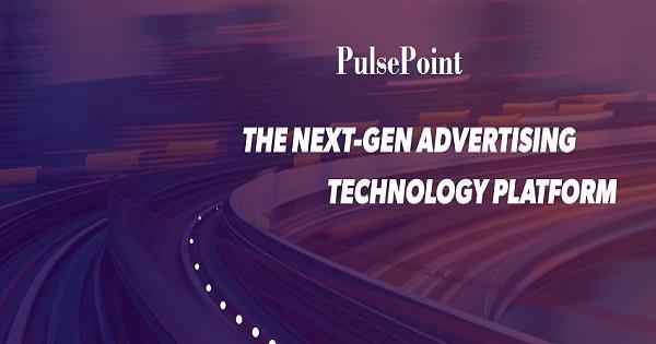 Pulse Point Review 2016- Next Gen Advertising Platform