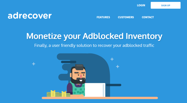 adrecover-monetize-your-adblocked-inventory