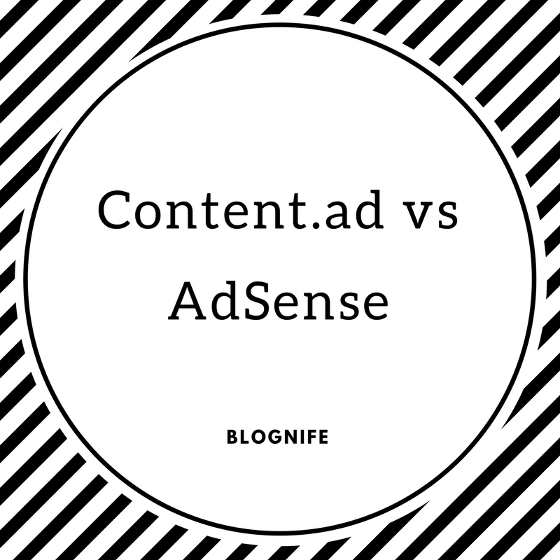Content.ad vs AdSense – CPM Rates, Payments and Earning Reports