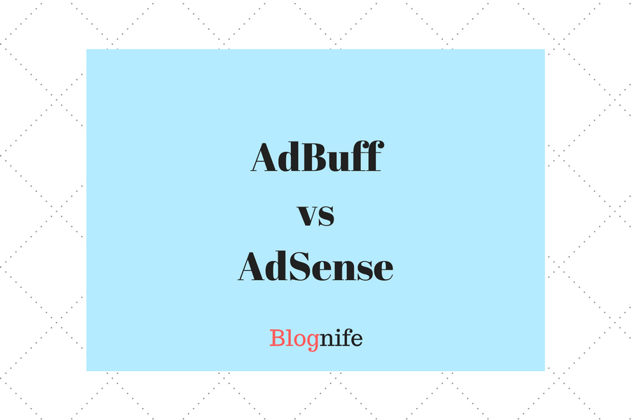 AdBuff vs AdSense- CPM Rates, Payments, and Earnings Report